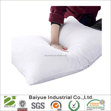 Rectangular Pillow Insert for Sham or Decorative pillow Made