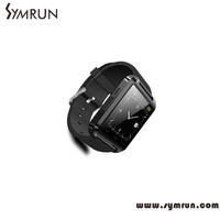 New Arrival Bluetooth Touch Screen U8 Smart Watch For Men Support Multilanguages smart watch with pedometer