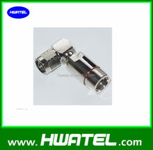 right angle c7 cord connector
