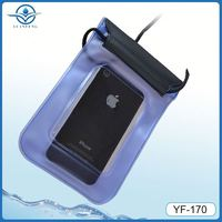 promotional for iphone4 waterproof protective case