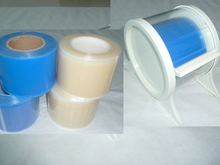 New Hot Salable Environmental Disposable PE Barrier Film Dental Medical Manufacturer