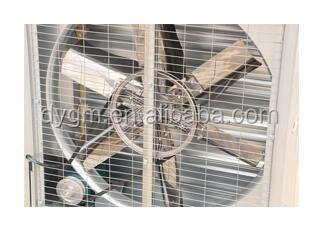 Shutter Exhaust fan ceiling mounted fan