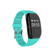 Famouse Brand JUMIDO Electronic Smartband Heart Rate Bracelet 608HR in Best Sale