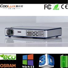 Coolux X3S DLP 3D Multimedia Projector