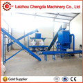 2000kg/h wood pellet making line for stove fuel, wood pellets line price