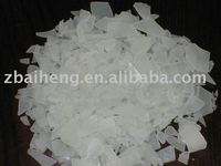 Non-ferric aluminium sulphate water treatment