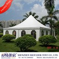 low price pagoda marquee tent for sale