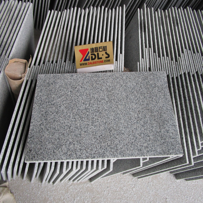 China Stone Supplier Cheap Grey Granite G603 with factory directly Price