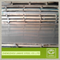 Mirror polished AISI 316 cold/hot rolled stainless steel plate