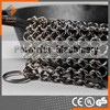 Stainless Steel 304 Chain Link Pan Scrubber