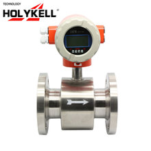 China Low Price Sewage, Waste Water Electromagnetic Flowmeter,Magnetic Flow Meter