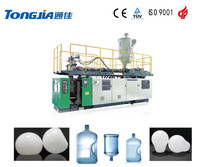 5 gallon PC Water Bottle Application and Extrusion Blow Moulding Blow Moulding Type Extrusion Blow Molding Machine