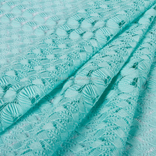 10 years experience low MOQ fast delivery embroidered tulle asian saree lace fabric for scarf