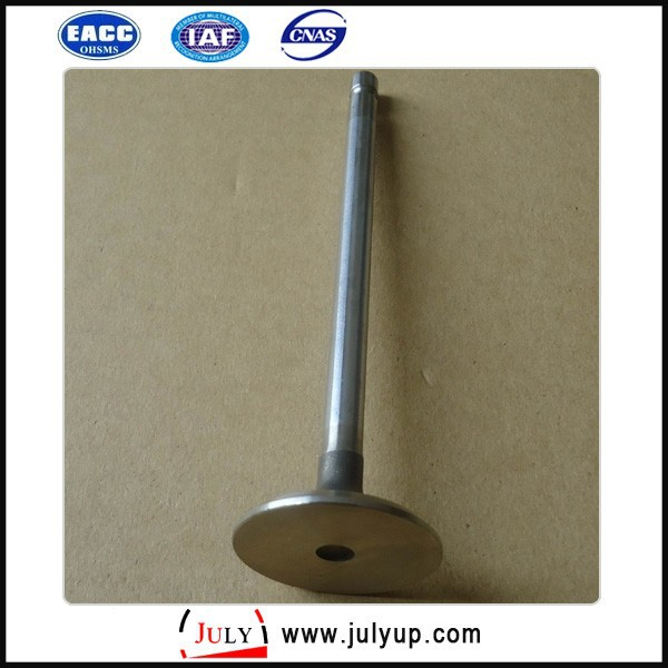 Hot sell truck parts intake and exhaust engine valve 3940734 3940735