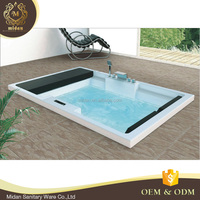 Hot Tub Outdoor Spa Made In China Two Person Hot Spa Bathtub Home Sex Massage Hot Spa