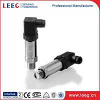 CE approved front flush diaphragm pressure transmitter