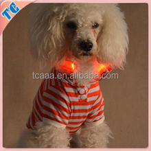 2015 New design dog clothes cheap