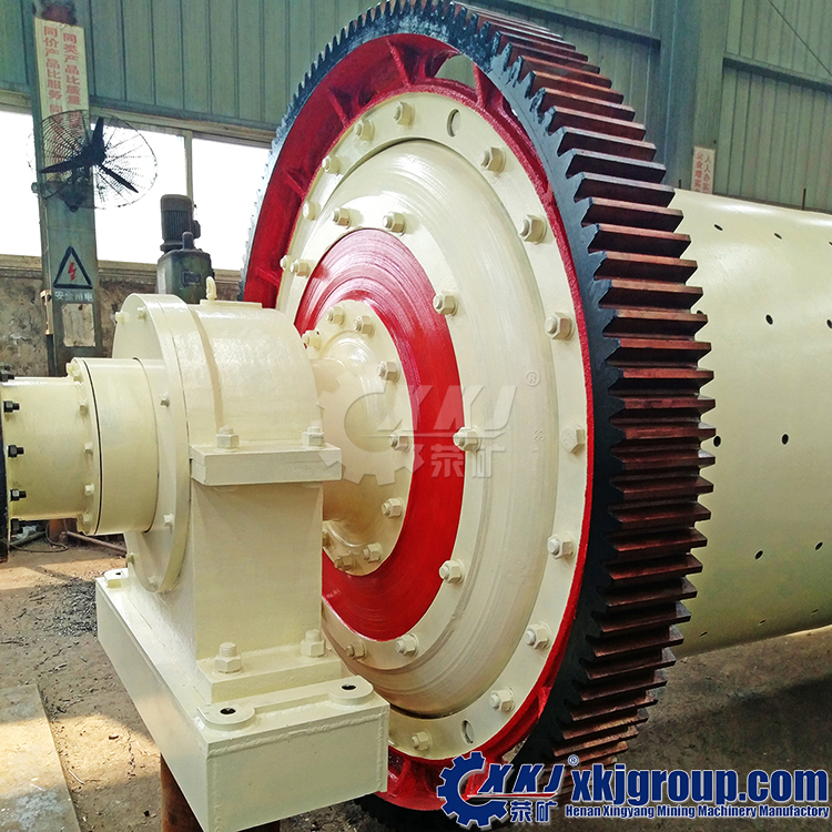Hot Sales Stone Ore Grinding Ball Milling Machine For Cement Or Ceramic