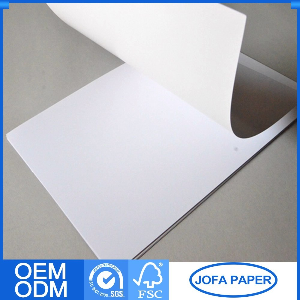 Best Price C1S C2S Matte Glossy Art Paper Indonesia