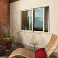 Top Factory Aluminium Window For Commercial And Residential