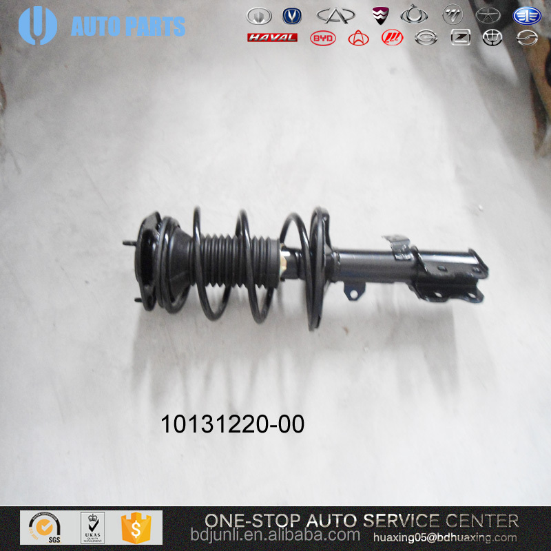 CHINESE CAR 10131220-00 FRONT SHOCK ABSORBER ,R OF BYD F3 AUTO SPARE PARTS IN DUBAI