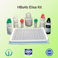 Add to My Cart Add to My Favorites Infectious Disease ELISA Assay (HIV/HbsAg/HBsAb/HBeAg/HBeAb/HbcAb/HCV/HEV)