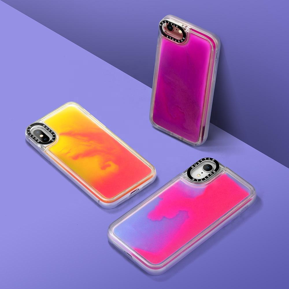 neon phone case iphone xs max