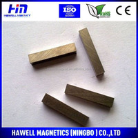 block shape alnico magnet for sale