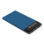 New arrival universal polymer power bank 10000mAh with special shape multi color