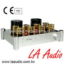 LA Audio PRE-11 Tube Pre Amplifier with remote control