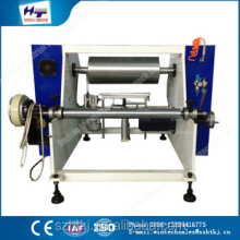 foil slitting rewinding machine