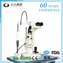 Ophthalmology Used Slit Lamp