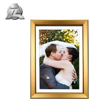 waterproof cheap wall picture photo frames outdoor advertising light box