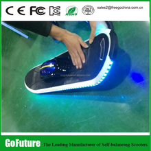 One Wheel Electric Skateboard Electric Self Balancing Scooter With Music Bluetooth&LED Lithium Battery(Samsung Cells) Skateboard