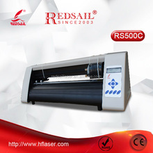 Redsail Desktop Cutting Plotter RS500C for heat transfer price