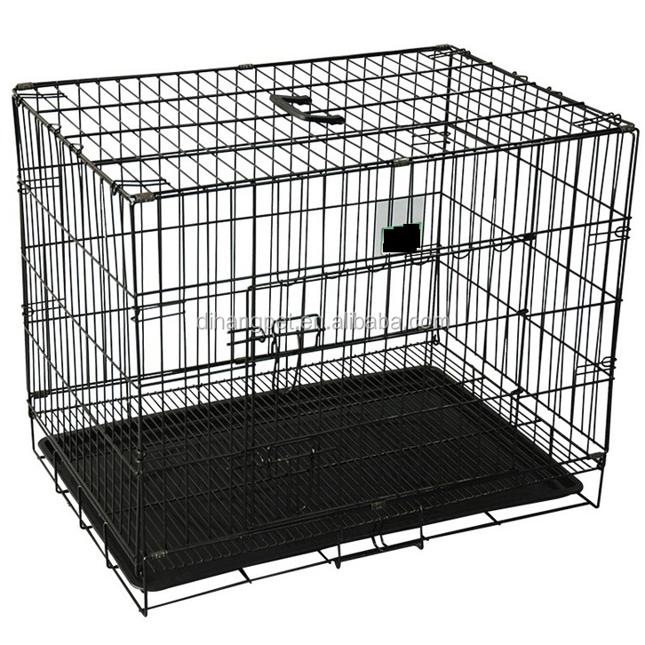 Trade Assurance Eco-Friendly Easy Assemble Dog Kennels