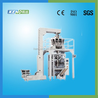 KENO-F103 packaging machine for cookies