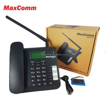 CDMA FWP Fixed Wireless Phone Support POS
