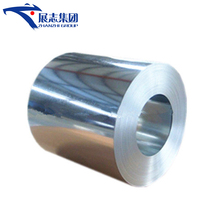 ASTM A653 Dx51d Hot Dipped Galvanized Steel Coil / Sheet