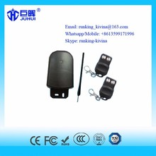 Garage Door Rf Receiver 24V and Remote Transmitter