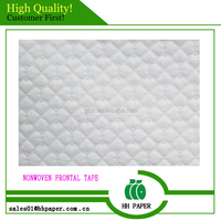 Nonwoven FRONTAL TAPE, baby diaper raw material