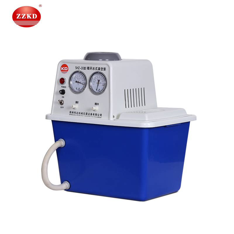 Energy Saving Mini Type Portable Water Vacuum Pump