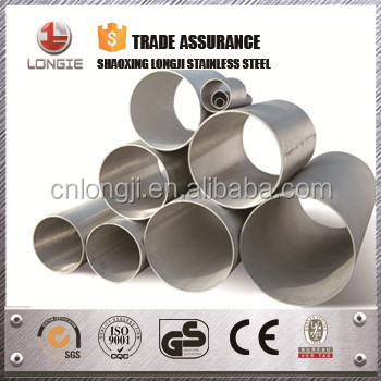 2017 Most Popular Stainless Steel Pipe 2mm 3mm Thickness With Good Price China Zhejiang Maker Alibaba.com