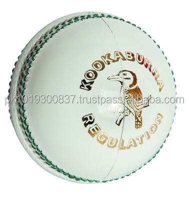 Kookaburra White Cricket Ball