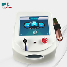 high quality nd yag laser picosecond laser 2000mj device laser tattoo removal machine
