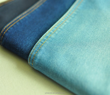 300D Polyester CVC Denim Fabric Wholesale for jeans