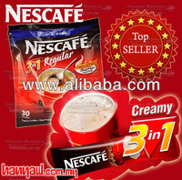 Nescafe Coffee 3in1 Regular