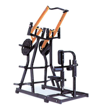 USA design nautilus serial/ complete gym equipment/ lat pulldown
