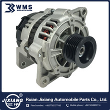 12v delco remy car alternator for Chevrolet Chevy Aveo 1.6L PONTIAC WAVE SUZUKI Swift 96540542 96838439 96954113 generator