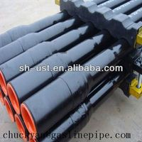 API 5DP drill pipe drifts for sale